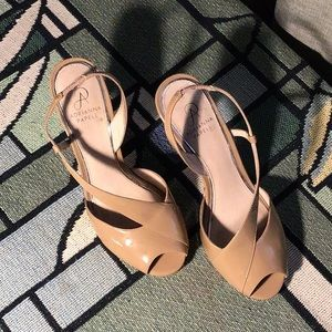 Women's Shoe 3 inch heels